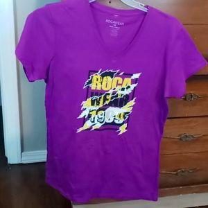 Rocawear Women's 3XL T-Shirt